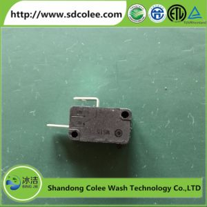 Durable Microswith for Cleaning Machine pictures & photos