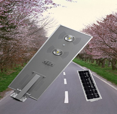 2015 Solar Garden Light Solar Street Lamp Solar Outdoor Light 60W with CE &RoHS pictures & photos