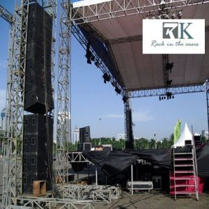 2015 Aluminum Stage Lighting Roof Truss System pictures & photos