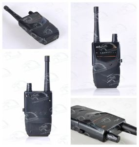 Portable Wireless Bug Signal Detector Hs-007 Mini pictures & photos