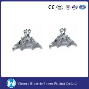 Galvanized Aluminum Cable Suspension Clamp (XGF-5X) pictures & photos