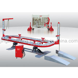 Auto Collision Repair System Car Bench (Model: S3-D) pictures & photos