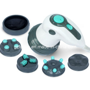 Multifunctional Weight Loss Hand Hold Massager (F-6501) - China Body ...