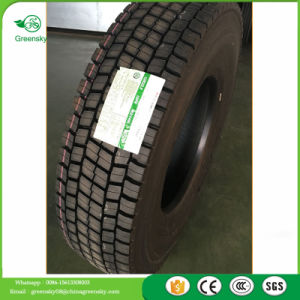 Truck Tires All Steel Radial Tire Inner Tube Containing 11.00r20 pictures & photos