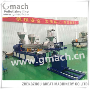 PP Pelletizer for Twin Screw Extruder and Pelletizer Extruder pictures & photos