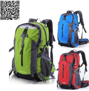 Hiking Bag, Backpack Bag, Outdoor Bag, Sport Bag (utbb7002)