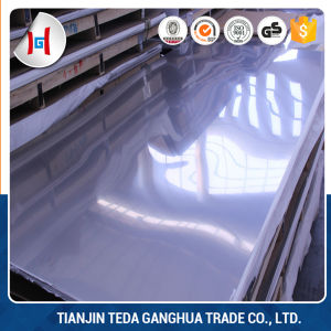 Tisco Mill 304 316 430 Stainless Steel Sheet Plates pictures & photos