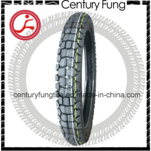 ISO 9001 Certification 3.25-18 Rear Motorcycle Tires Highteeth Pattern pictures & photos