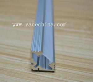V Shape Corner LED Aluminum Profile 19*19 pictures & photos