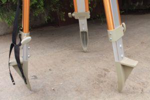 Sokkia Style Aluminium Tripod (PFA1) pictures & photos