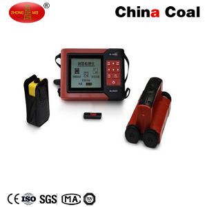 Zbl-R630A Portable High Accuracy Concrete Rebar Scanner for Sale pictures & photos