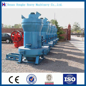 China Ce BV Certificates Raymond Mill Grinding Machine pictures & photos