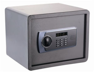 Electronic Strongbox with Digital Panel pictures & photos