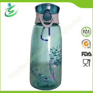 500ml BPA Free Baby Water Bottle pictures & photos