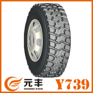 OTR Tire, Mine Truck Tire, Radial Tire pictures & photos