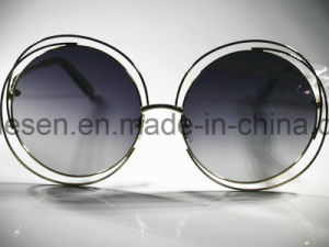 Wholesale Custom Logo Promotional Fashion Acenate Sunglasses pictures & photos