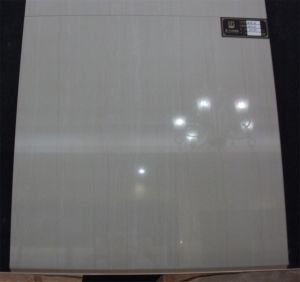 Polished Porcelain Tile GB6317 (Soluble Salt 600X600mm, 800X800mm)