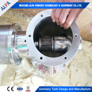 Abrasive Material Grinding Mill 2~45um Pulverizer pictures & photos