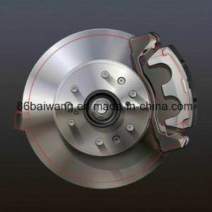 Car Brake Parts Brake Disc pictures & photos