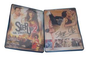 CD Tin Case (GQ-057)