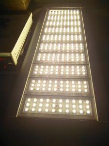 300watt LED Street Light Meanwell LED Driver 300X1w SMD LED Bridgelux Chip45mil