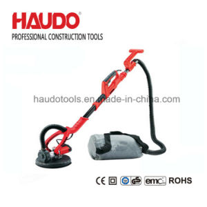 Self-Absorption Girrafe Electric Wall Polisher Drywall Sander Dmj-700c-6 pictures & photos