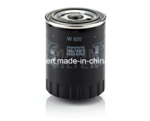 W820 Oil Filters for Car pictures & photos