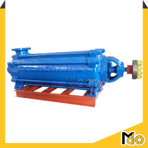 High Head 500meters Horizontal Multistage Water Pump pictures & photos