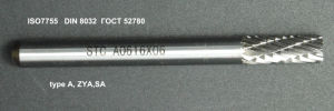 Carbide Rotary Burrs Type a pictures & photos
