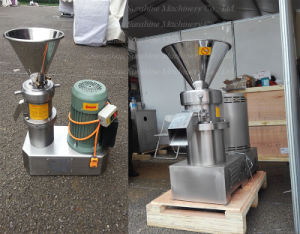Jm-85 Hot Sale Almond Grinder Small Peanut Butter Machine pictures & photos