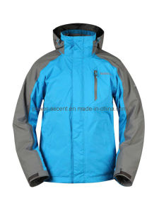 Unisex Winter Ski Sport Jacket (pH-S11) pictures & photos