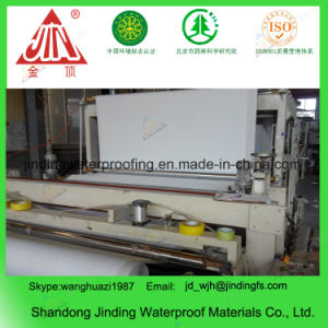 Flexible PVC Waterproof Sheets/PVC Waterproof Membrane for Roofing pictures & photos