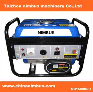 Blue Max Gasoline Generator (NB1500DC-1)