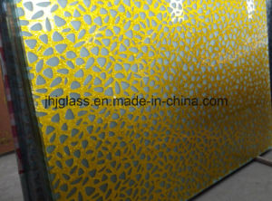 Provide Marble Glass, Kitchen Glass, Back Ground Glass for Home or Hotel pictures & photos
