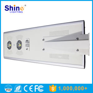 Factory Prices 70W All in One Solar LED Street Light pictures & photos