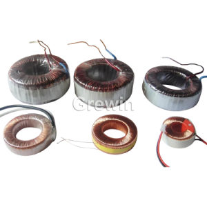 Nan-Crystalline Current Transformer pictures & photos