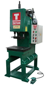 C Frame Hydraulic Press Machine (TT-C5T) pictures & photos