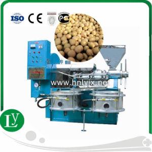 Factory Price Sale Argan Soybean Oil Press Machine pictures & photos