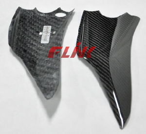 Motorycycle Carbon Fiber Parts Seat Cowl Lower Panel for Suzuki Gsxr600/750 12 pictures & photos