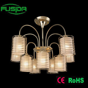 Zhongshan Lighting High Ceiling Light Pendant Lamp pictures & photos