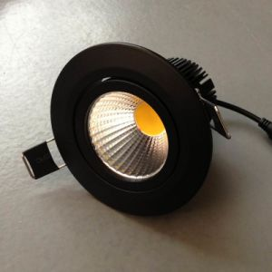 Surface Mounted/Recessed COB LED Ceiling/Downlight pictures & photos