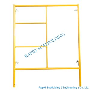 Mason Frame Scaffolding System Scaffolding pictures & photos