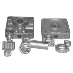 OEM Ductile Iron Casting with Best Price pictures & photos