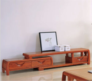 Expandable TV Stand or TV Cabinet pictures & photos