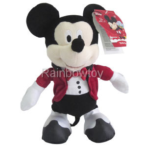 Electric Plush and Stuffed Soft Toy for Disney