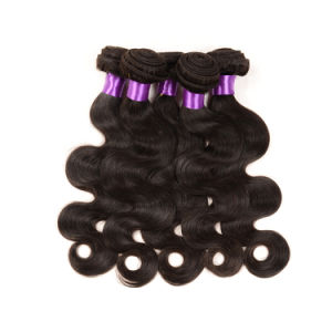 Aliexpress Hair Best Selling Products Virgin Brazilian Hair Half Wig 3 Bundles Free Sample Body Wave pictures & photos