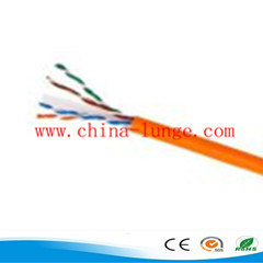 CAT6 Patch Cable, Cat5e UTP/FTP LAN Cable, Netwroking Cable pictures & photos