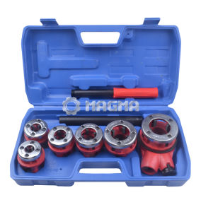 6 PCS Pipe Thread Kit (MG50706) pictures & photos