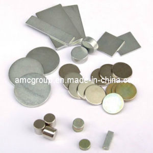 SmCo Magnet Disc pictures & photos