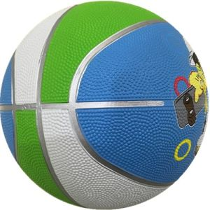 Mini Color Rubber Child Basketball pictures & photos